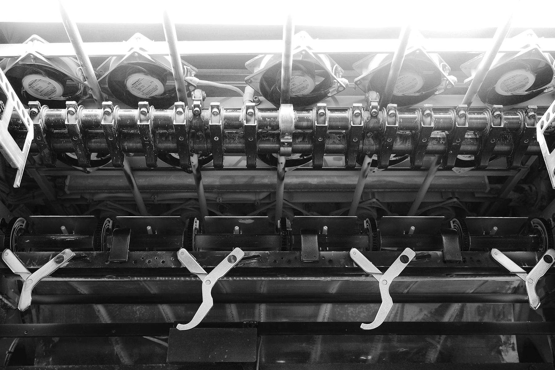 Imprimerie moutot - imprimeur - heidelberg