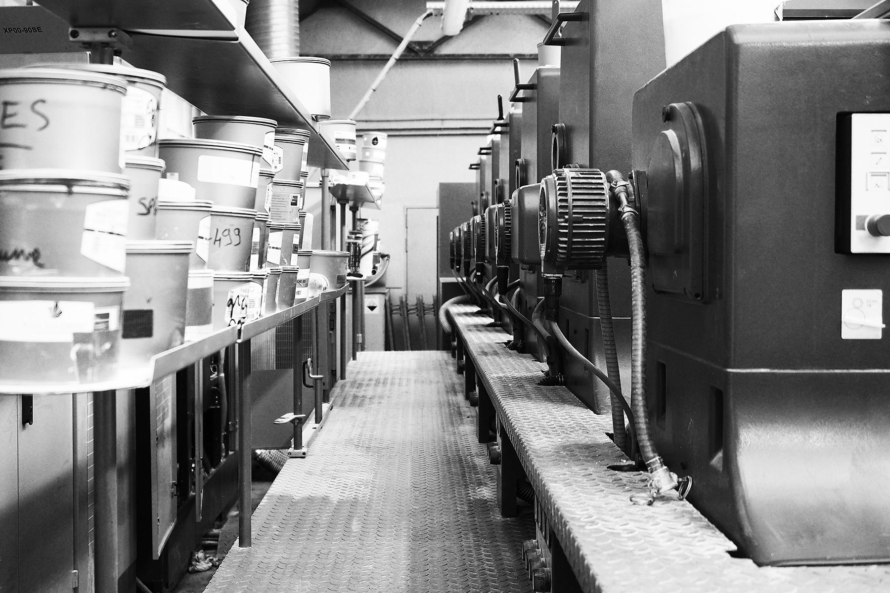 Imprimerie moutot - imprimeur