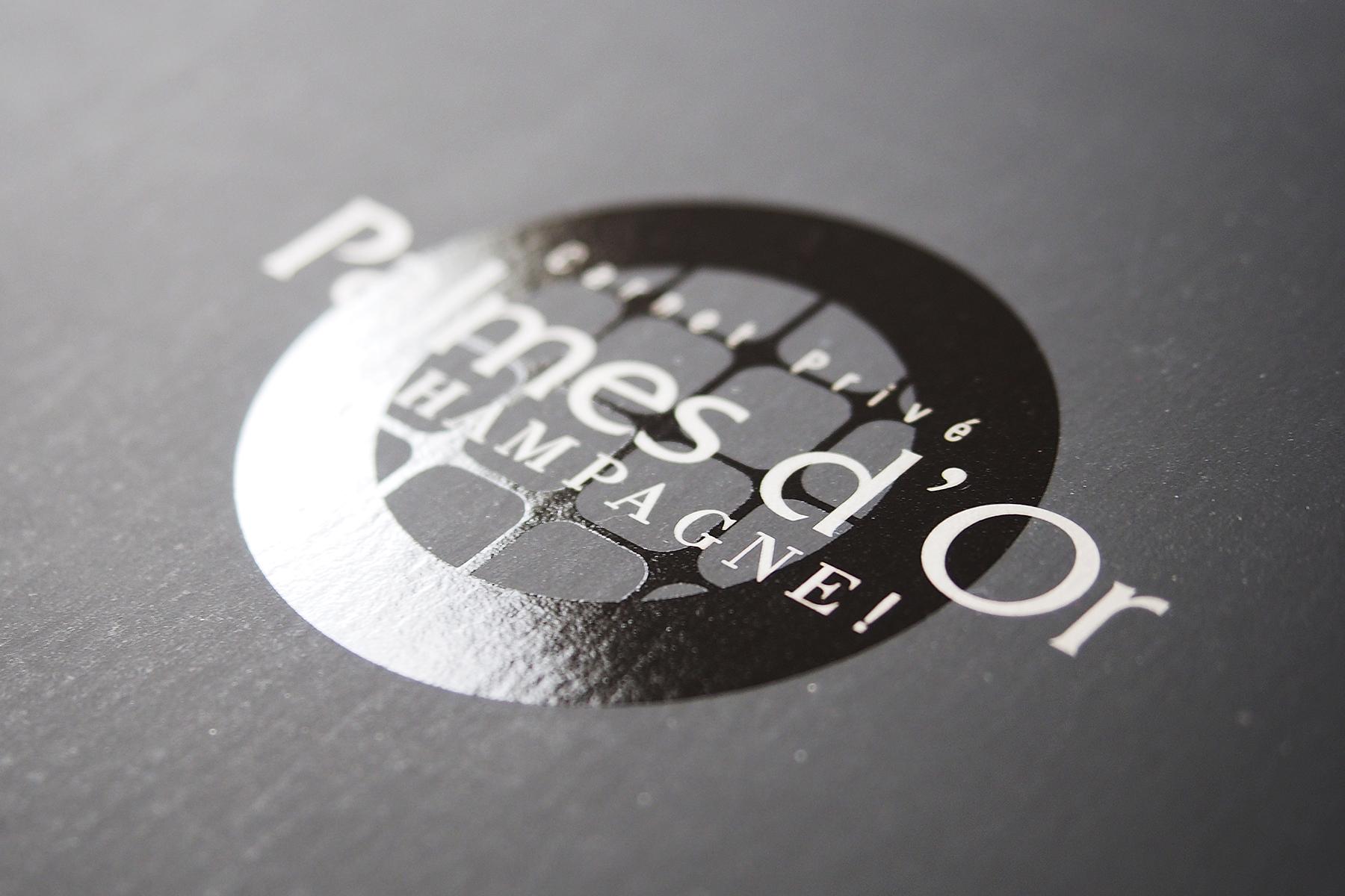 Imprimerie moutot - imprimeur - vernis partiel