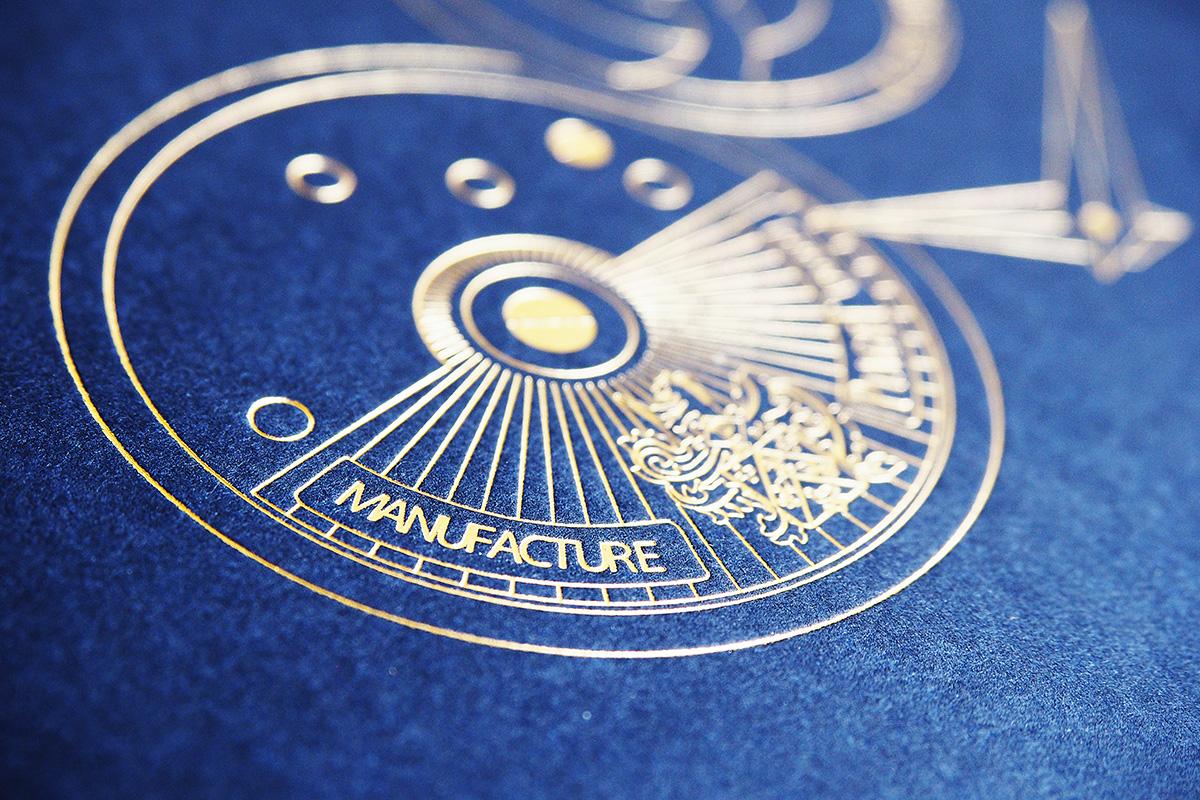 Imprimerie - moutot - imprimeur - Paris - 92 - luxe
